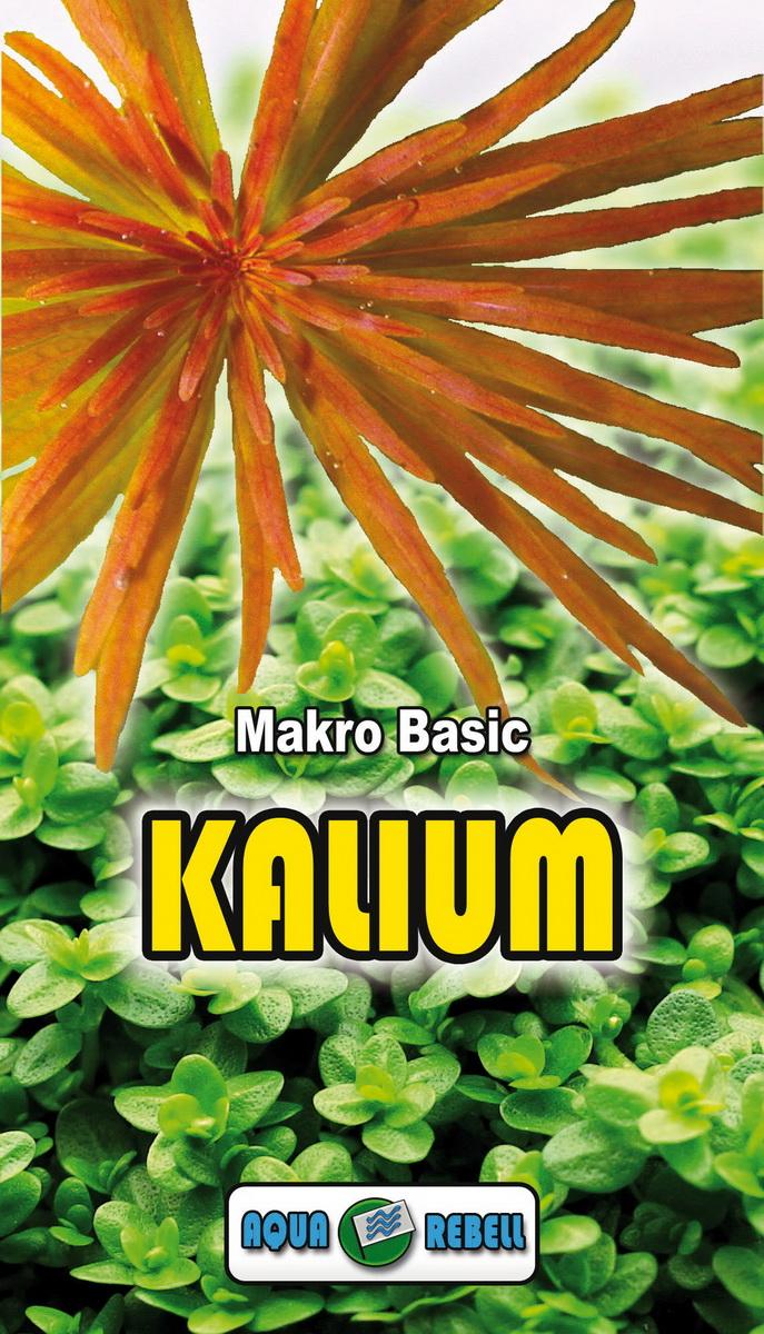 makro basic kalium aqua rebell. Black Bedroom Furniture Sets. Home Design Ideas